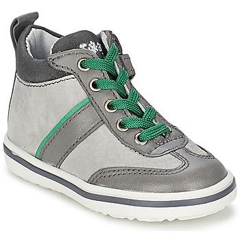 Παπούτσια Παιδί Ψηλά Sneakers Acebo's ABARNE Grey