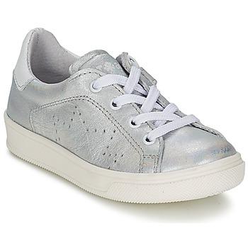 Παπούτσια Κορίτσι Χαμηλά Sneakers Acebo's GAILA Argenté