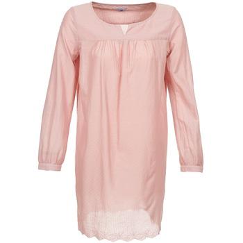 Υφασμάτινα Γυναίκα Κοντά Φορέματα Bensimon BAHIA ροζ