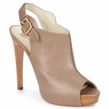 Παπούτσια Γυναίκα Χαμηλές Μπότες Rupert Sanderson LUCIDA Fawn