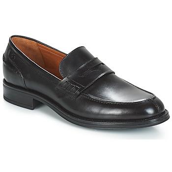 Παπούτσια Άνδρας Μοκασσίνια Carlington JALECK Black