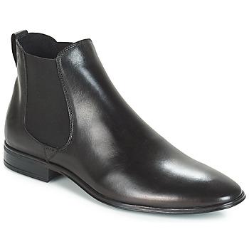 Παπούτσια Άνδρας Μπότες Carlington JEVITA Black