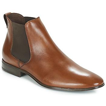 Παπούτσια Άνδρας Μπότες Carlington JEVITA Brown