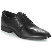 Παπούτσια Άνδρας Derby Carlington JEVITA Black