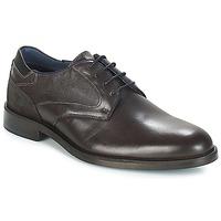 Παπούτσια Άνδρας Derby Carlington JECINZA Grey