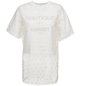 Φούτερ Brigitte Bardot ANASTASIE Σύνθεση: Πολυεστέρας