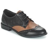 Παπούτσια Γυναίκα Derby Moony Mood JOURDA Tri / Color