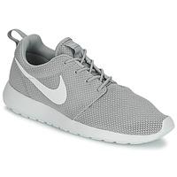 Παπούτσια Άνδρας Χαμηλά Sneakers Nike ROSHE ONE Grey / άσπρο
