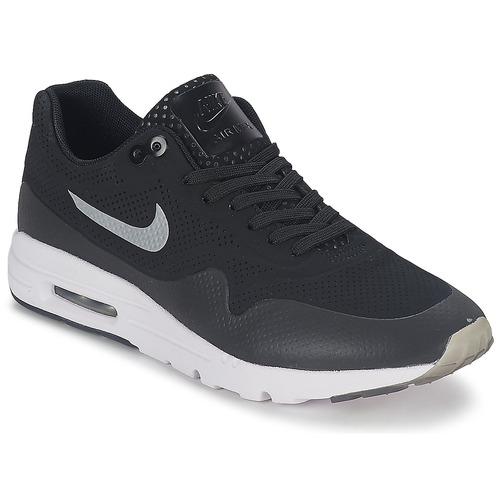Παπούτσια Γυναίκα Χαμηλά Sneakers Nike AIR MAX 1 ULTRA MOIRE Black
