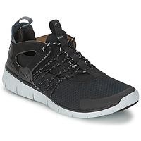 Παπούτσια Γυναίκα Χαμηλά Sneakers Nike FREE VIRTUS Black