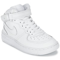 Ψηλά Sneakers Nike AIR FORCE 1 MID