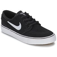Παπούτσια Αγόρι Χαμηλά Sneakers Nike STEFAN JANOSKI ENFANT Black