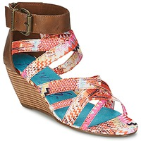 Παπούτσια Γυναίκα Σανδάλια / Πέδιλα Blowfish BESILLA Multicolore