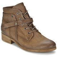 Παπούτσια Γυναίκα Μπότες Mjus SANDEO Brown