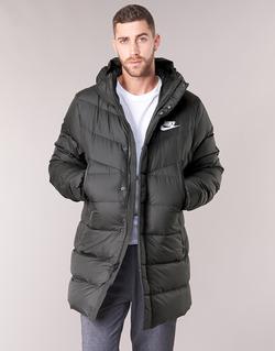 Υφασμάτινα Άνδρας Μπουφάν Nike BRENLA Black