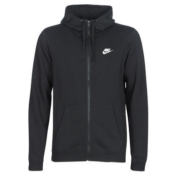 Υφασμάτινα Άνδρας Φούτερ Nike HOODIE SPORT Black