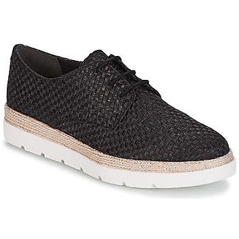 Παπούτσια Γυναίκα Derby S.Oliver  Black