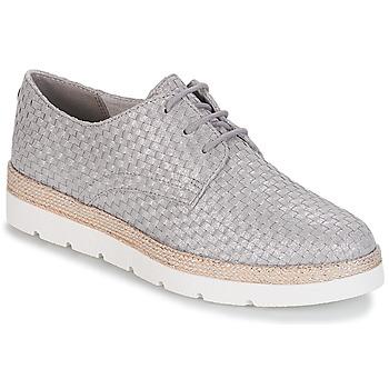 Παπούτσια Γυναίκα Derby S.Oliver  Argenté