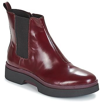 Παπούτσια Γυναίκα Μπότες Geox D MYLUSE Bordeaux