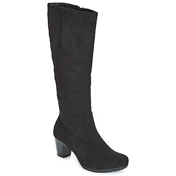 Παπούτσια Γυναίκα Μπότες για την πόλη Gabor NIRUYA Black