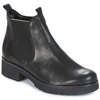 Παπούτσια Γυναίκα Μπότες Gabor TREASS Black