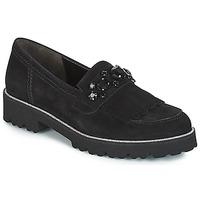 Παπούτσια Γυναίκα Μοκασσίνια Gabor TINGER Black
