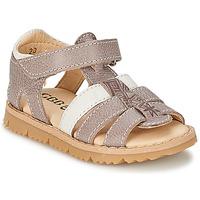 Παπούτσια Αγόρι Σανδάλια / Πέδιλα GBB IGNAM Grey