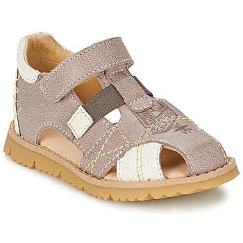Παπούτσια Αγόρι Σανδάλια / Πέδιλα GBB INCAS Brown