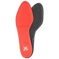 Αξεσουάρ Γυναίκα Accessoires Υποδήματα Lady's Secret Semelles cuir - confort et amorti Red