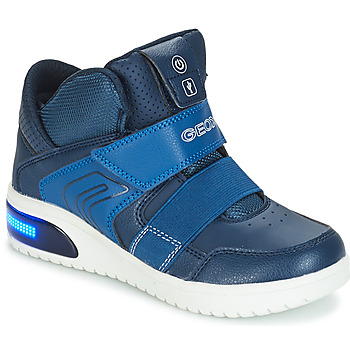 Xαμηλά Sneakers Geox J XLED BOY