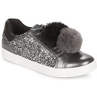 Παπούτσια Κορίτσι Χαμηλά Sneakers Geox J DJROCK GIRL Grey