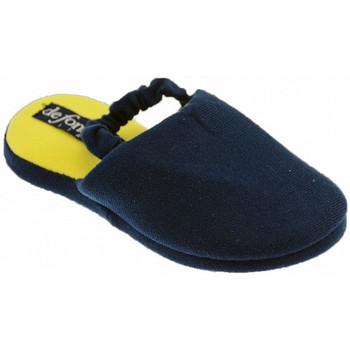 Παπούτσια Παιδί Παντόφλες De Fonseca  Μπλέ