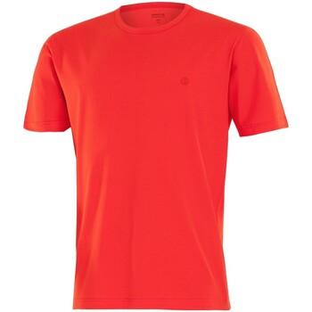 Υφασμάτινα Άνδρας T-shirt με κοντά μανίκια Impetus 7304E62 F04 Red