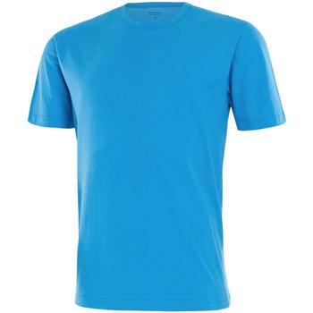Υφασμάτινα Άνδρας T-shirt με κοντά μανίκια Impetus 7304E62 C83 Μπλέ