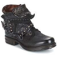 Παπούτσια Γυναίκα Μπότες Airstep / A.S.98 SAINTEC Black