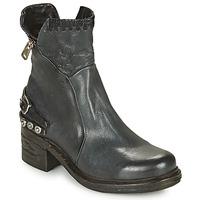 Παπούτσια Γυναίκα Μπότες Airstep / A.S.98 NOVA 17 Μπλέ / Black