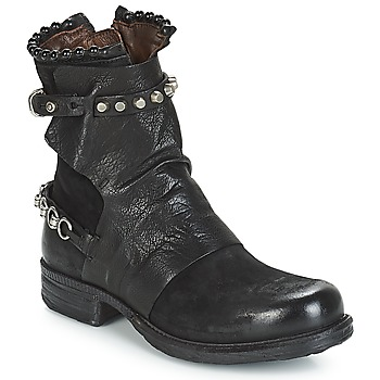 Παπούτσια Γυναίκα Μπότες Airstep / A.S.98 SAINT 14 Black