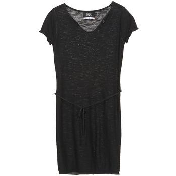 Υφασμάτινα Γυναίκα Κοντά Φορέματα Le Temps des Cerises MOJITO Black