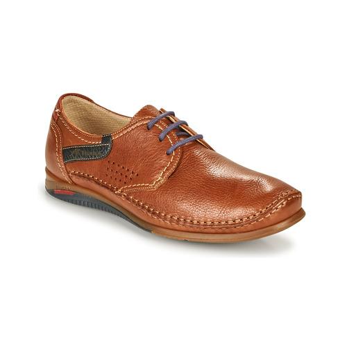 Παπούτσια Άνδρας Derby Fluchos CATAMARAN Brown