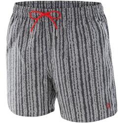 Υφασμάτινα Άνδρας Μαγιώ / shorts για την παραλία Impetus 7400E52 E66 Grey