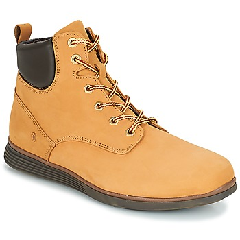Παπούτσια Άνδρας Μπότες Casual Attitude JEK Beige