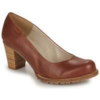 Παπούτσια Γυναίκα Γόβες Casual Attitude HARCHE Brown
