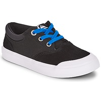 Παπούτσια Αγόρι Χαμηλά Sneakers Quiksilver VERANT YOUTH Black