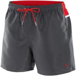 Υφασμάτινα Άνδρας Μαγιώ / shorts για την παραλία Impetus 7410E49 E66 Grey