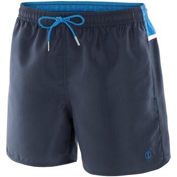 Υφασμάτινα Άνδρας Μαγιώ / shorts για την παραλία Impetus 7410E49 E97 Μπλέ