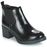 Παπούτσια Γυναίκα Μποτίνια André TERRIBLE 3 Black