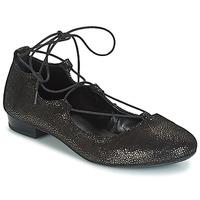 Παπούτσια Γυναίκα Μπαλαρίνες André COLOMBINE Gold