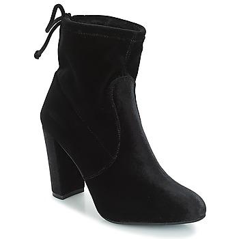 Παπούτσια Γυναίκα Μποτίνια André PETRA Black