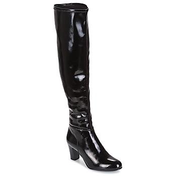 Παπούτσια Γυναίκα Μπότες για την πόλη André PRISCA 2 Black