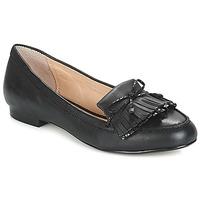 Παπούτσια Γυναίκα Μοκασσίνια André PAPAYE Black